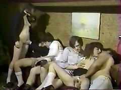 Sensual Puberty Total Vintage Movie