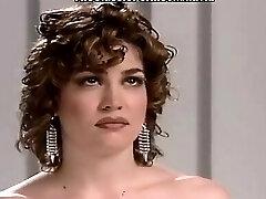 Vanessa Chase, Rocco Siffredi in rough hard butt-fuck from
