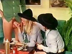 Hottest Swedish vintage porn 1