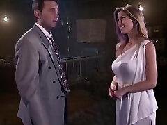 סצנת סקס אקזוטית מטורפת, לצפות בו-קייטי זהב