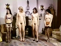 Good old German porn movie with amazing hooker Patricia Rhomberg