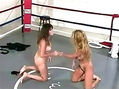 Grappling Ring Tear n Smother