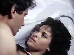 Utter Movie, Never Sleep Alone 1984 Classic Vintage
