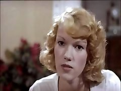 Classics clip of a blonde is different scenes of pulverizing and deep-throating