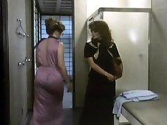 The first pornography gig I ever saw Lisa De Leeuw