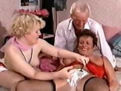 German mom & not her daughter-in-law 80s