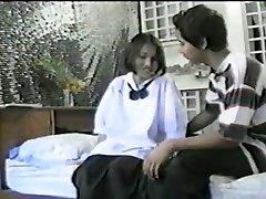 Thai Old-school Saow Mat Ta Yom (full movies)