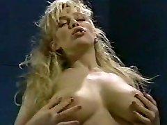 Bitchin blonde