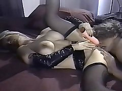 Tiffany Million - Backdoor Domina (Assfucking)