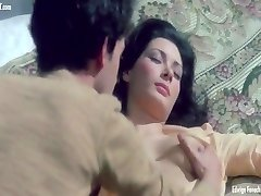 Edwige Fenech Nude Vignette Compilation Volume Two