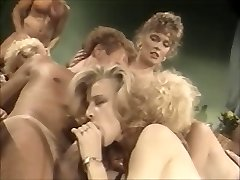 Old-school Orgy.  80's