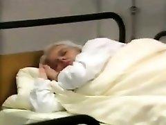 Fucking Elder Vagina At A Nursing Home Classic