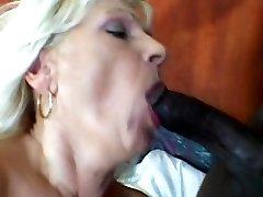 Mature Ash-blonde ButtFucked