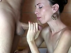 A Brilliant Wife - Mouth and Feet
