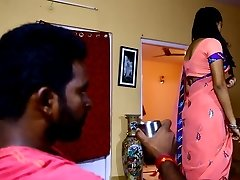 Telugu Sizzling Actress Mamatha Sizzling Romance Scane In Dream