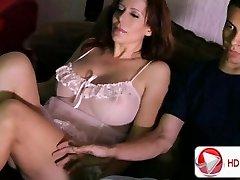 Cougar HD sex video