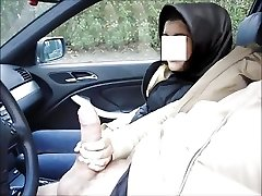 Turkish hijapp mix photo Trio