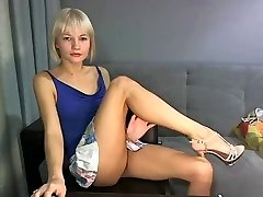 fantastic russian legs and feets