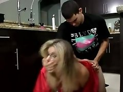 Step-mother and Stepson Affair - watch her at my PROFILE
