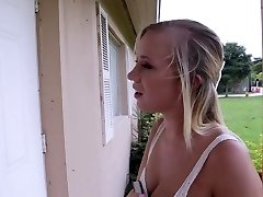 Bailey Brooke in Disobeying Daddy