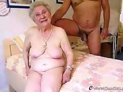 OmaGeiL Elder Grandmother Picture Preview Slideshow