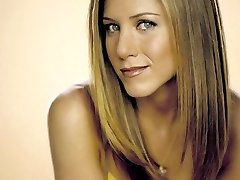 Jennifer Aniston Masturbate Off Contest