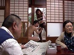 Haruki Sato in Haruki Heads Back Home part 1.1