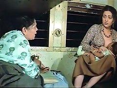 Mandakini All Scorching Compilations From Tuck Teri Ganga Maili