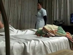 Real Hotel Maid Fuck-a-thon For Money