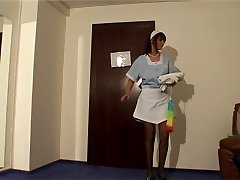Cool maid