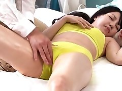 Mei Yuki, Anna Momoi in Magic Mirror Cage Car for Couples 6 part Two