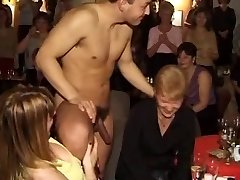 UK Loverboys Hen Soiree Two (CFNM) - Cireman