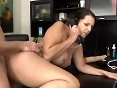 Doctor cuckold on her husband fuck with her patient