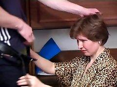 older moms lessons - part 1
