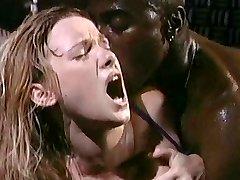 Roxanne Blaze Interracial sequence
