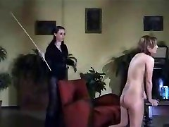 Elite Club Four - Hard Spanking and Whipping