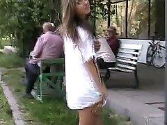 Showcase in Public - Bikova Three