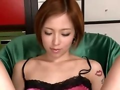 Ena Ouka Japanese Bombshell 5 of  8 Squirting