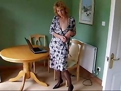 Mature Assets Stocking Tights Strip
