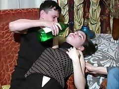 ac/dc boys and shabby puss