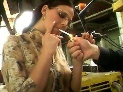 Suitsetamine Simony