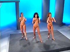 Nude TaiChi - Nude Tai Chi - v1