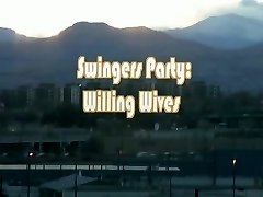 Swingers live an in activity