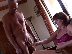 Bicurious cuckold couple MMF