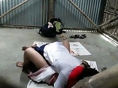 Bengali Tutor fucked By Student