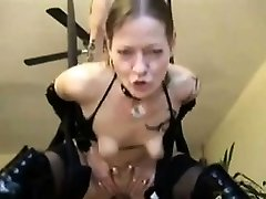 German buttfuck with ugly titties Sonia from 1fuckdatecom