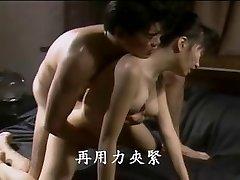 Uncensored vintage japanese vid