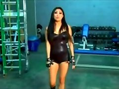 Punishment Wrestling
