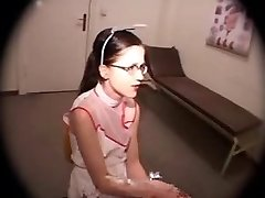 Nurse instructing 2