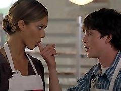 Jessica Alba Meet Bill (Fellating Finger) 2x